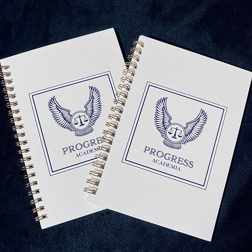 PROGRESS note(2冊セット)
