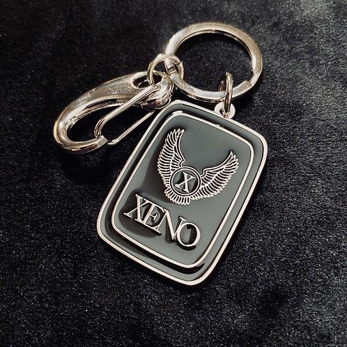 XENO Metal Keyholder