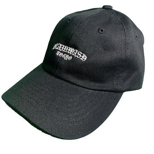 Brainwash Cap(black)