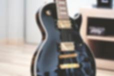 Electric Guitar Teacher Lessons