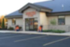 Hometown Veterinary Clinic Oconto Falls