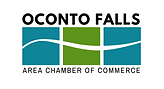Member of Oconto Falls Area Chamber of Commerce