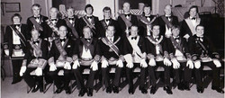 Reigning Masters 1980