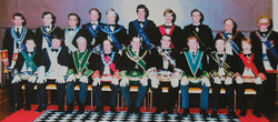 Reigning Masters1984