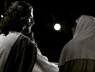 Encenação da Paixão de Cristo no Santuário Nossa Senhora de Fátima - POA