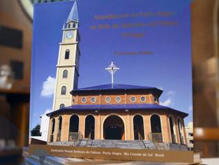 Lançamento do Livro o dia 13 de maio de 2018, dedicado à Nossa Senhora de Fátima, através  do dia da