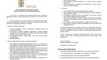 Cópia de ARQUIDIOCESE DE PORTO ALEGRE SUSPENDE MISSAS    E CATEQUESES EM RAZÃO DA PREVENÇÃO DO CORON