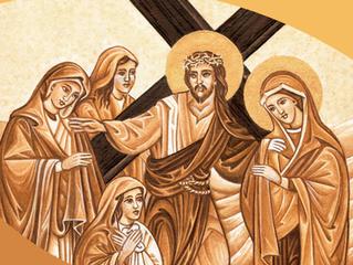 A Igreja nas casas, em Cristo a vida vence. Ele é a nossa Paz!