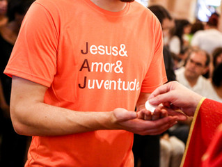 Dia 24 de março aconteceu no Complexo Educacional Religioso SF em Porto Alegre, a Jornada Arquidioce