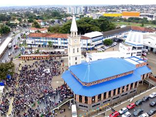 Santuário de Fátima - Devoção fervorosa