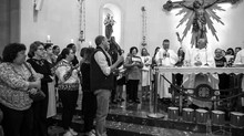 Missa em Homenagem as Mães