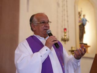 Santuário de Fátima acolhe 6 novos Ministros da Sagrada Comunhão