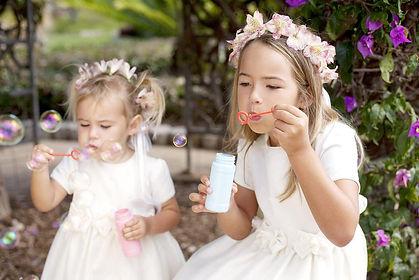 чем занять детей на свадьбе дмитровское