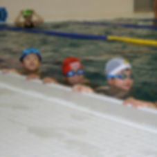 大人も子供も楽しい水泳
