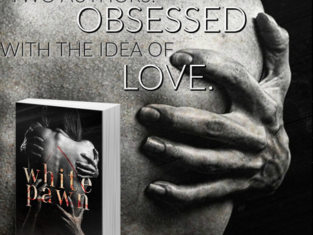 Update on my dark romance and psychological thriller titles