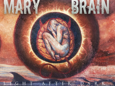 """Light After Dark"" review on Metalwave"