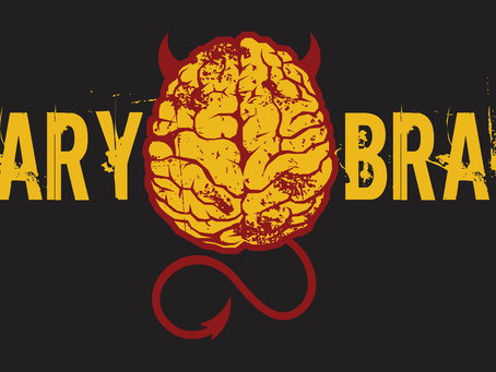 NEW MARY BRAIN WEBSITE ON LINE!
