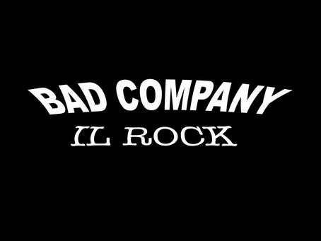 MARY BRAIN ospiti a Bad Company - Radioattiva Nonantola - Mercoledì 5 Febbraio ore 22:00