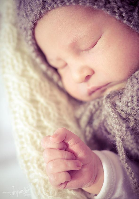 Kleines Schlummerliesel | Ein absolutes Wunschkind