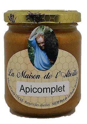 Apicomplet