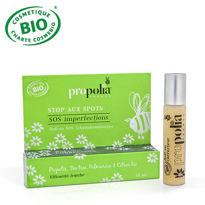 Roll-on SOS imperfections BIO