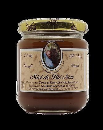 Miel de Blé Noir