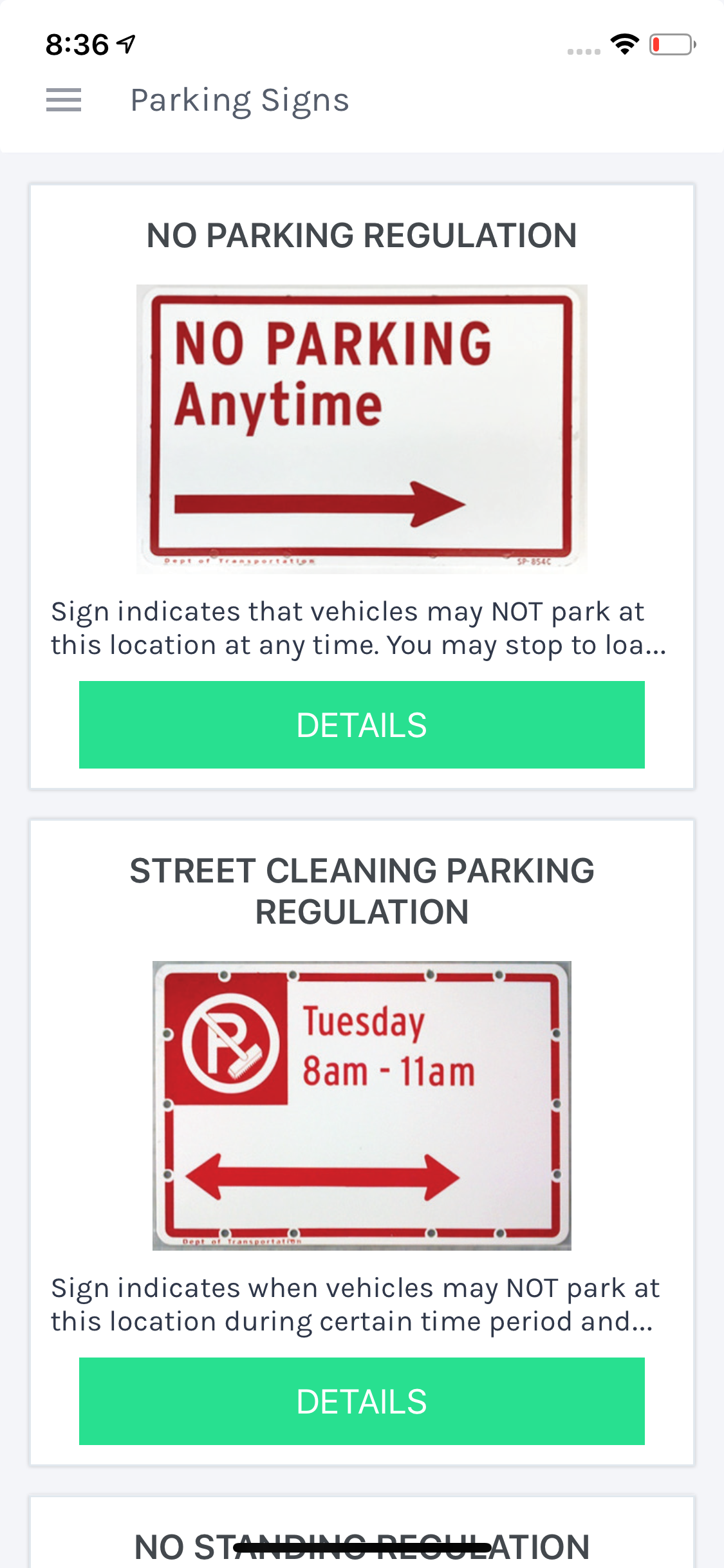 Parking Hero Screen Shot 5