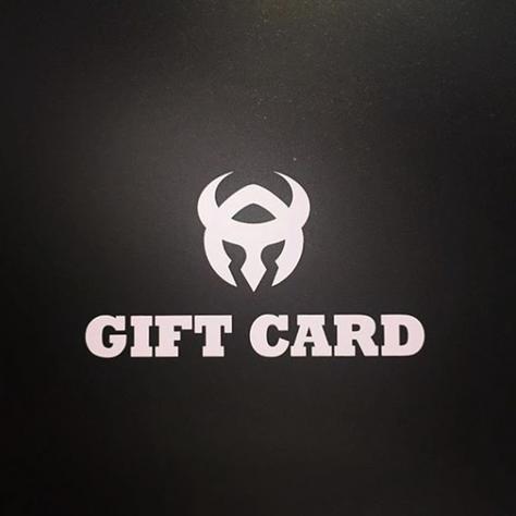 GIFT CARD PROMO