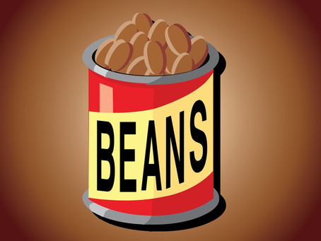 The Mad Bean Man