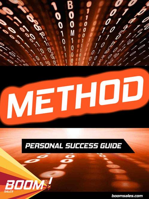 Additional  Method Workbooks