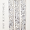 Thumbnail: Linen Dummy Chain- Botanical