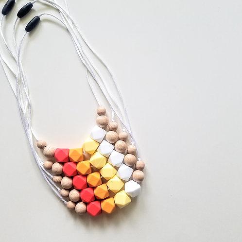 Ombre Sensory Necklaces
