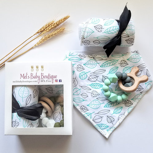 Harper Teether Gift Box