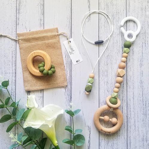 Delux Handmade Gift Pack