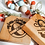 Thumbnail: Personalised First Christmas Decorations