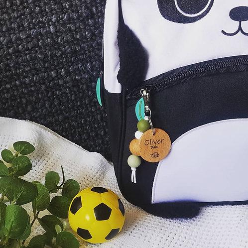 Daycare/Kindy/School Bag Tag