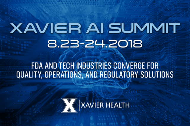 Xavier AI Summit