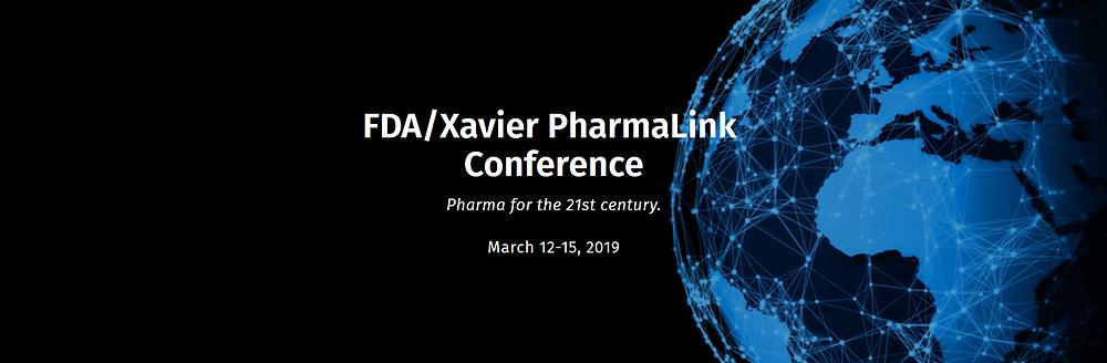FDA/Xavier PharmaLink Conference