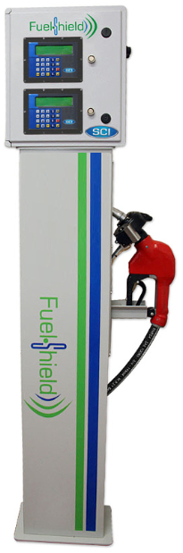 SCi fuel management, fuel pump