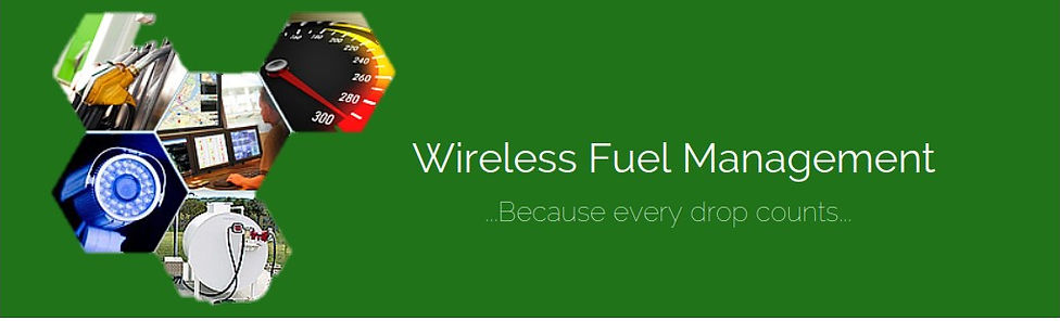 Wireless Fuel Management from SCI