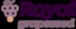 Royal Grapeseed Logo