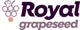 Royal Grapeseed Logo
