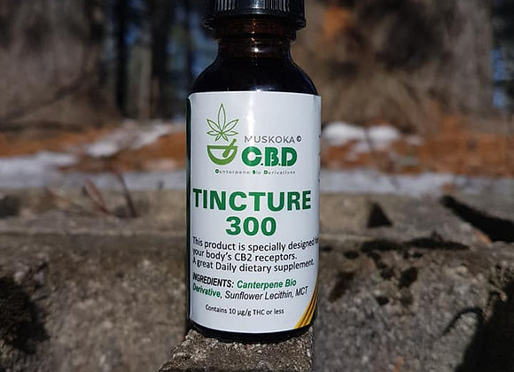 Canterpene Tincture 300