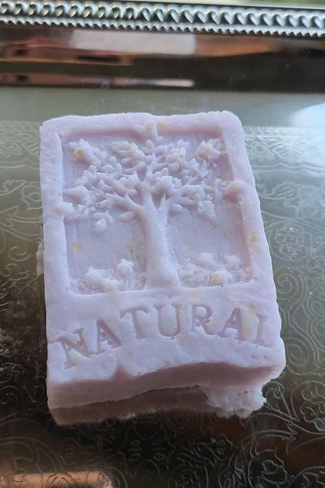 Goat milk hand soap bars 150g  2/pk