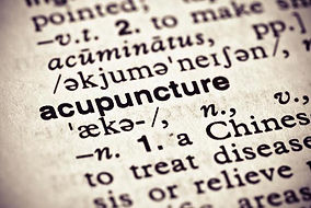 acupuncture in mt. pleasant