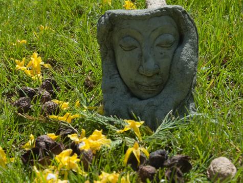 The Labyrinth: Pilgrim, Pilgrimage and Road