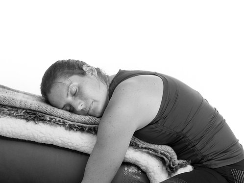 Body Scan - For Sleep