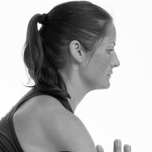 Inner Wisdom & Listening Meditation