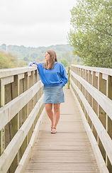 Leanne Hutchings creator of LeAnanda Yoga