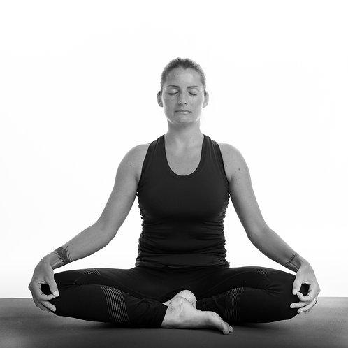 Short Body Scan Meditation
